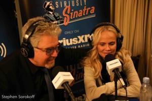 Steve Tyrell & Kristin Chenoweth