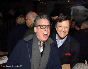 Billy Stritch & Jim Caruso