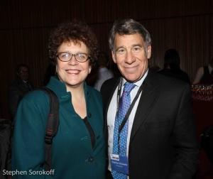 Judith Clurman & Stephen Schwartz