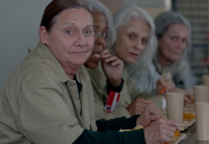 Orange Is The New Black, Dale Soules