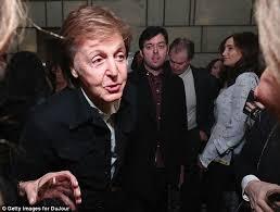 Sir Paul McCartney,This Beautiful Fantastic