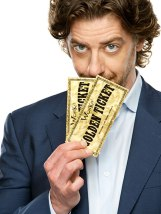 Charlie and the Chocolate Factory, Christian Borle