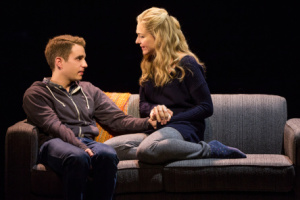 Ben Platt, Rachel Bay Jones, Dear Evan Hansen