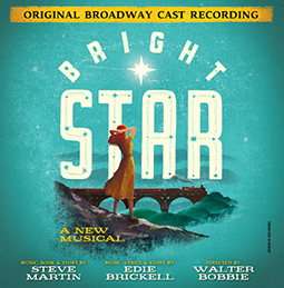 Bright Star, Steve Martin
