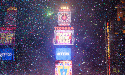 New Years Eve ,Times Square
