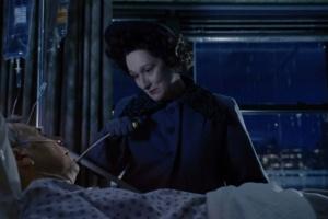Angels in America, Meryl Streep