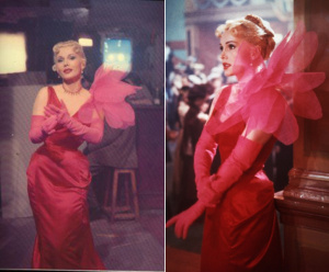 Moulin Rouge,  Zsa Zsa Gabor