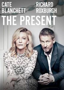 Cate Blanchett, Richard Roxburgh