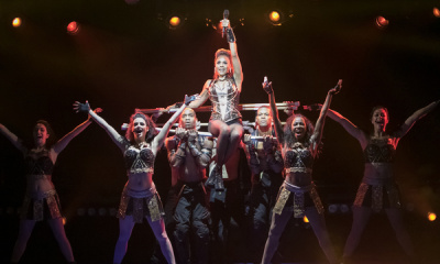 Deborah Cox, The Bodyguard The Musical