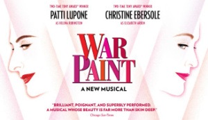 War Paint, Patti LuPone ,Christine Ebersole