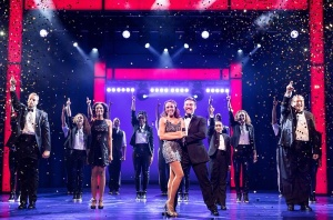 Deborah Cox, Judson Mills, The Bodyguard The Musical