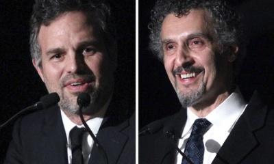 John Turturro,Mark Ruffalo