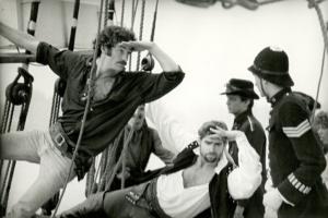 Kevin Kline, Treat Williams, Pirates of Penzance