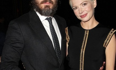 Casey Affleck, Michelle Williams