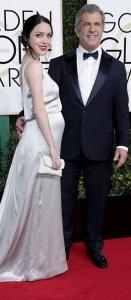 Rosalind Ross , Mel Gibson