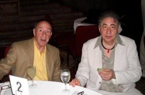 Bill Gross, Frank Evans