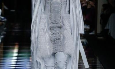 Fashion Week, Kendall Jenner