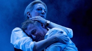 The Present, Richard Roxburgh, Cate Blanchett
