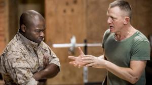 David Oyelowo, Daniel Craig