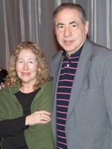 Julie Gilbert , Frank Evans