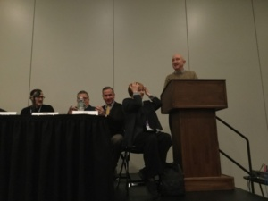 Chris Jones, Sharr White, James Morgan, Matthew Lombardo, Susan L. Schulman, Charles Wright