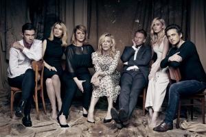 The Present, Richard Roxburgh, Cate Blanchett
