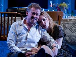 The Present, Richard Roxburgh, Cate Blanchett,