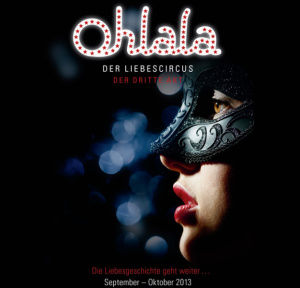 Ohlala- The Circus of Love