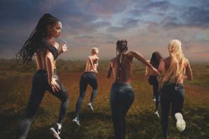 FKA Twigs, Nike