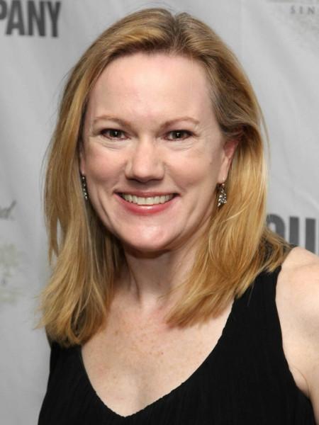 Kathleen Marshall