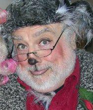 How The Grinch Stole Christmas, Ed Dixon