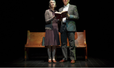 Annette O'Toole, Reed Birney