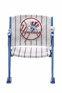 City Seats, Yankee's