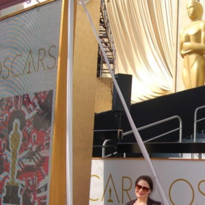 ElizaBeth Taylor, The Oscars