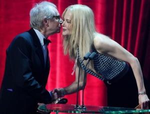 Ken Loach, Nicole Kidman