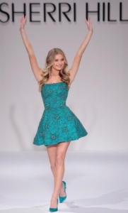 Sherri Hill Fall