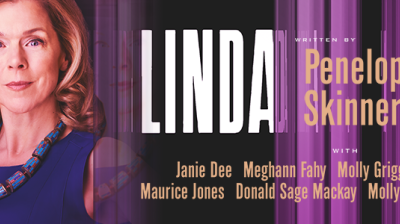 Linda, Janie Dee