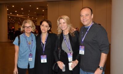 Celia Keenan-Bolger, Judy Kuhn, Kelli O'Hara,Danny Burstein