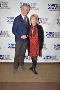 Peter Land, Dame Gillian Lynne