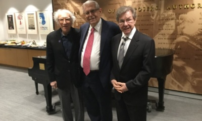 Sheldon Harnick, Richard Maltby, Jr., Maury Yeston