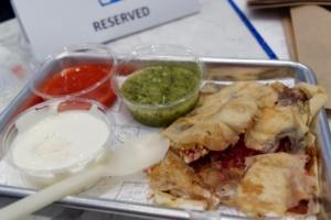 Pop-Tarts Burrito