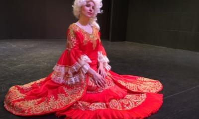 Mozart's Women, Anna Mantovani