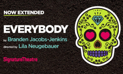 everybody, signature theatre