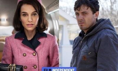 Indie Spirit Awards, Natalie Portman, Casey Aflick
