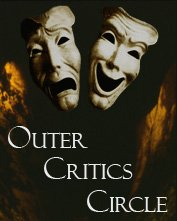 Outer Critic Circle