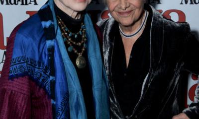 Estelle Parsons, Ellen Burstyn