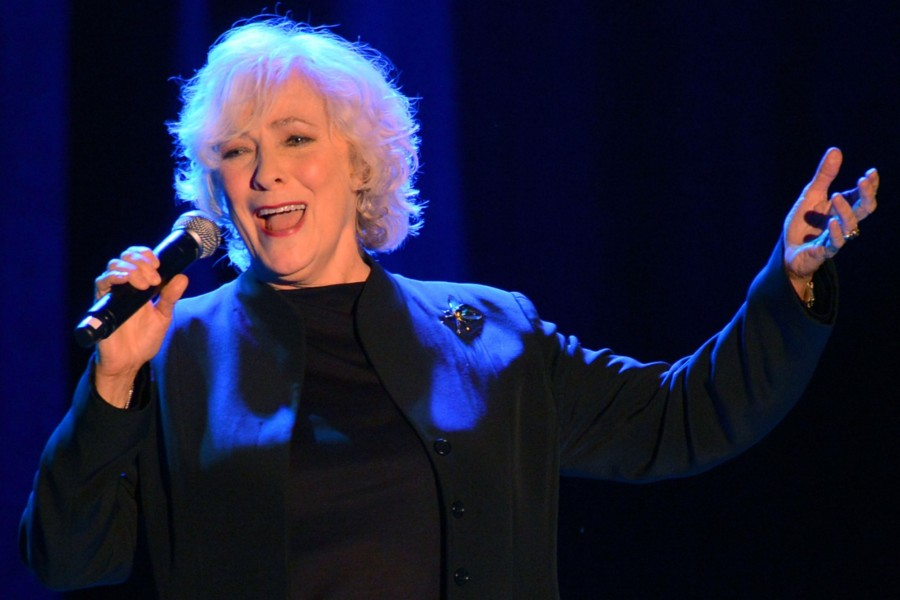 Betty Buckley A Bronx Tale Kid Victory Anastasia And Amelie New Musical All Get CD Releases