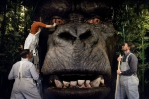 King Kong, Kong: Skull Island, Madame Tussaud's