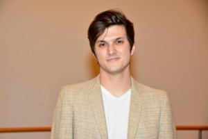 Alex Boniello, Elvis