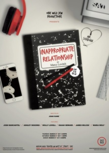 Inappropriate Relationship